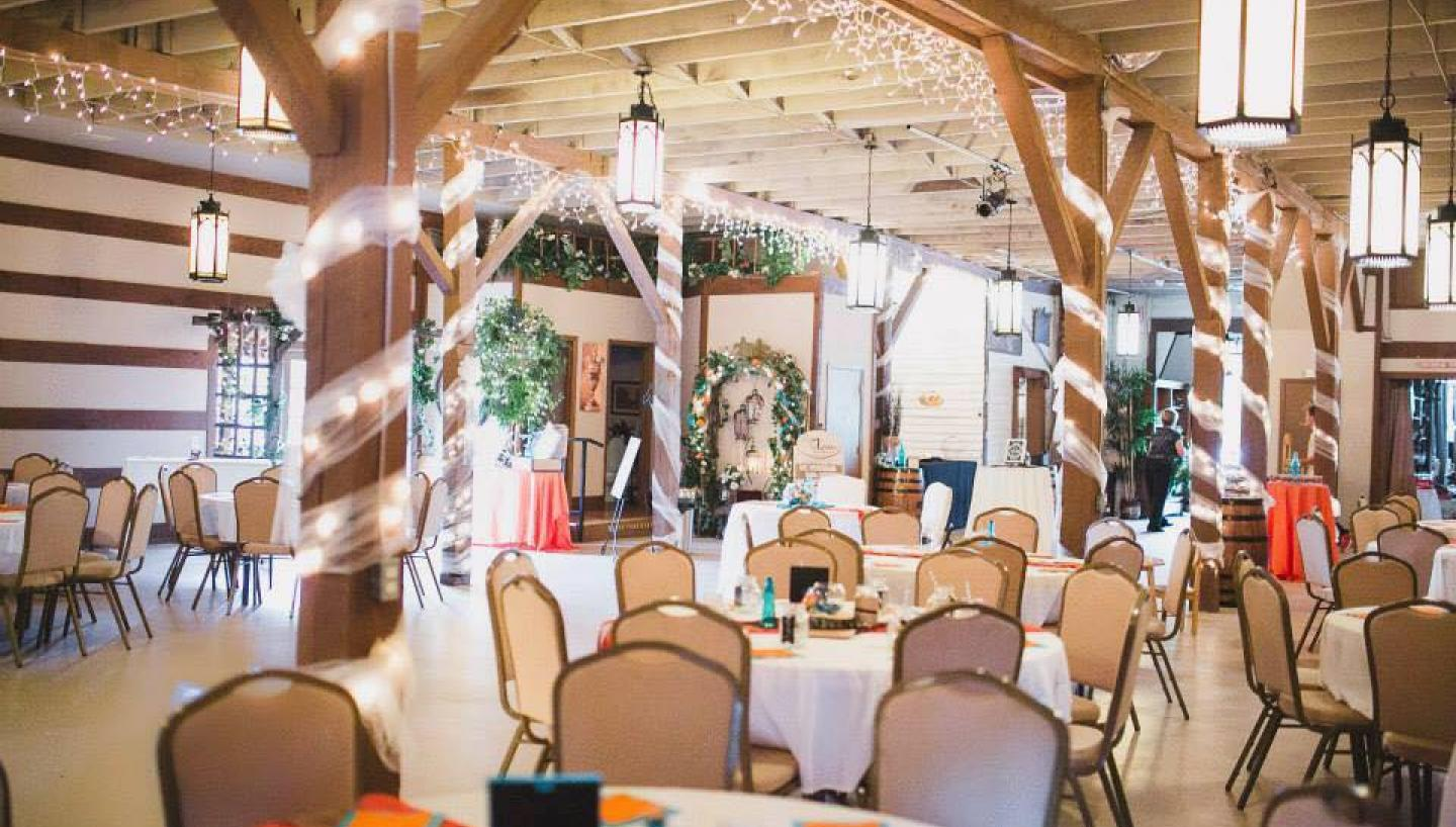 The Livery Stables Events Hall