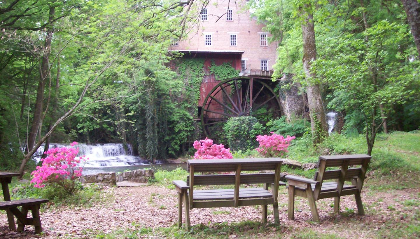 Falls Mill & Country Store