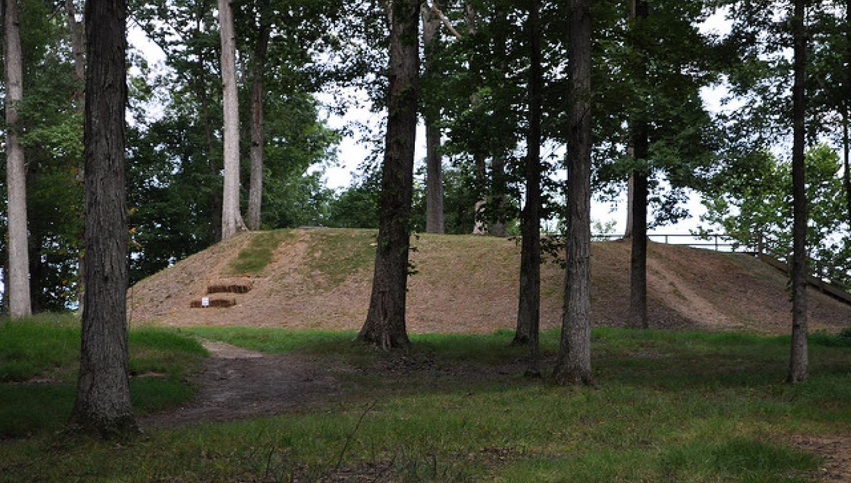 Shiloh Indian Mounds National Historic Landmark