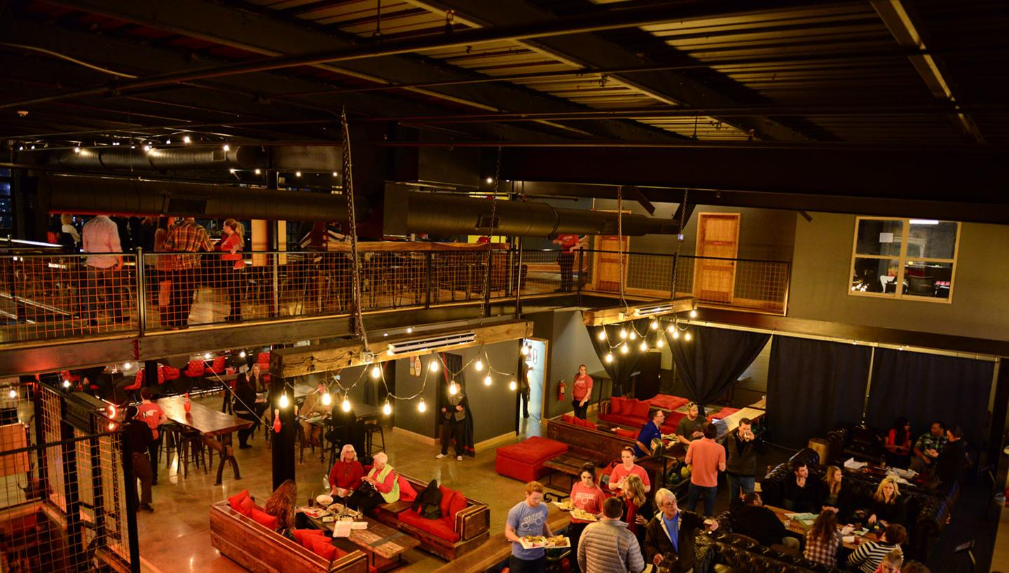 Southside Social in Chattanooga, TN - Tennessee Vacation
