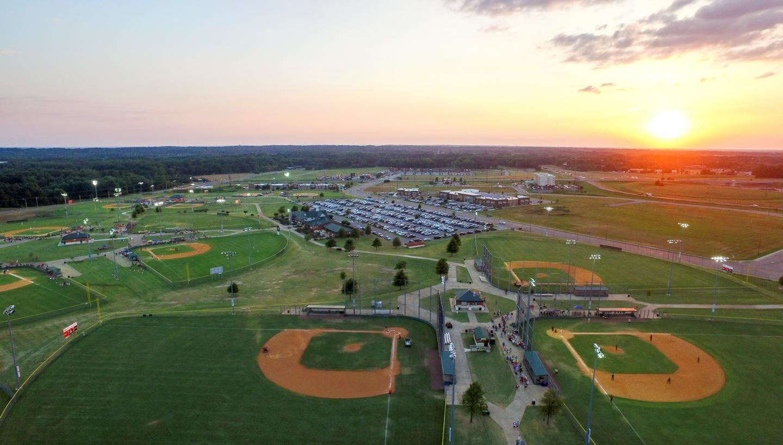 West Tennessee Healthcare Sportsplex