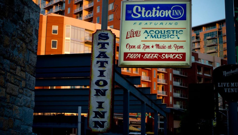 The Station Inn
