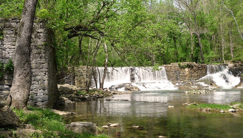 Thomas Amis Historic Site