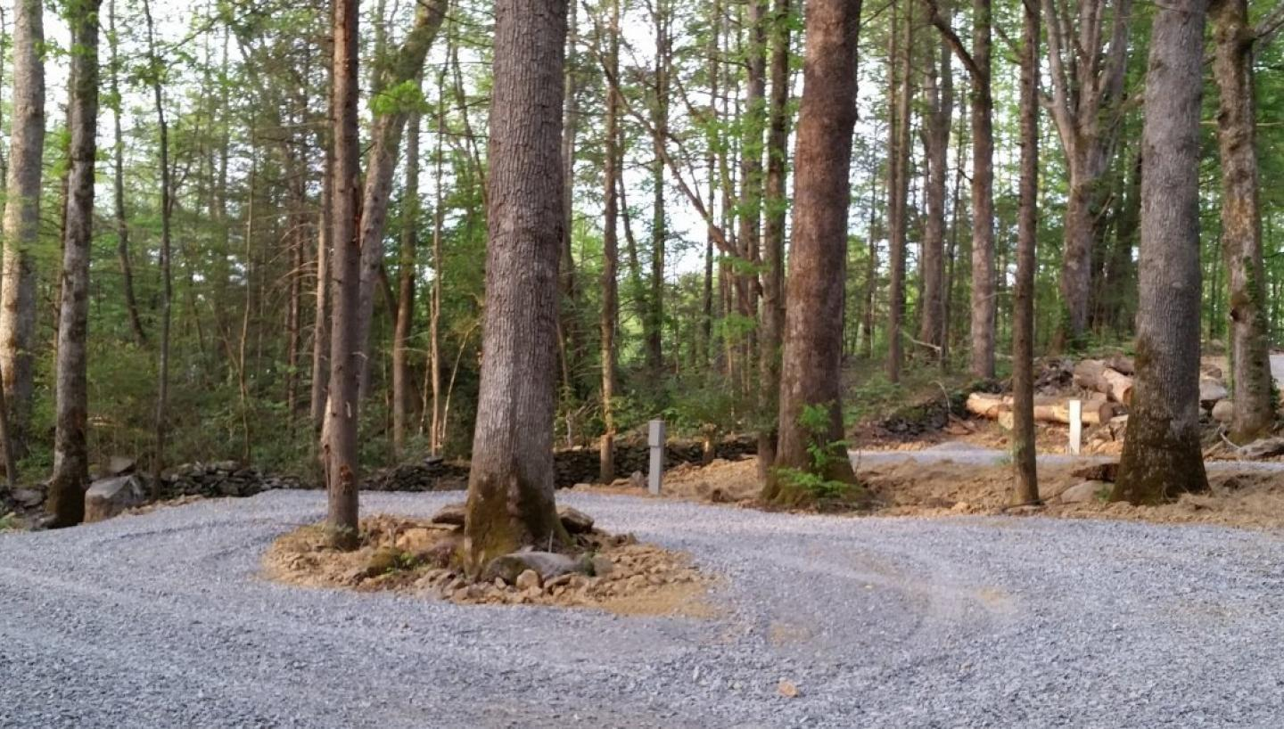 smoky mountain premier rv resort in cosby, tn - tennessee vacation