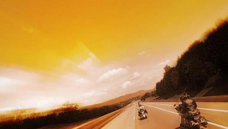 Southern Dozen Motorcycle Rides