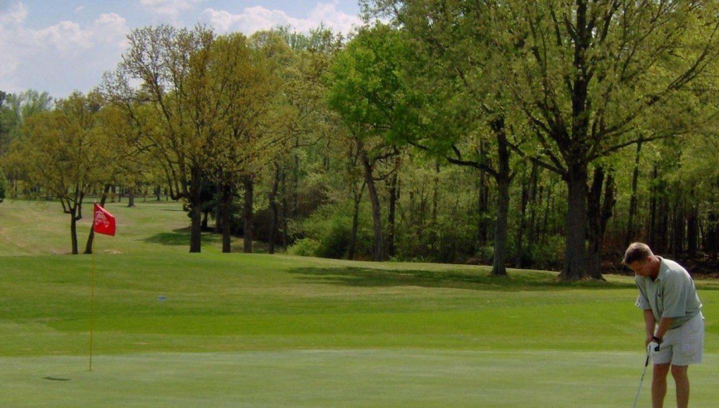 Tennessee Golf Trail at Pickwick Landing