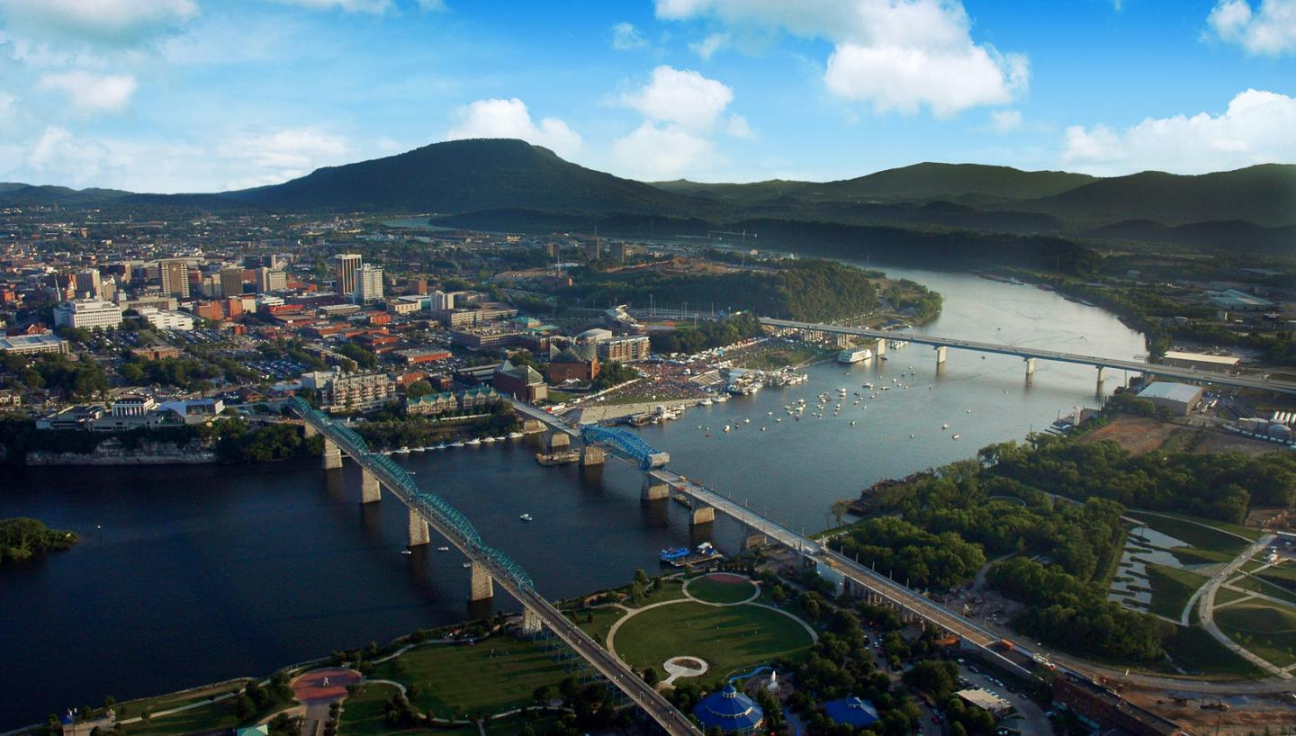 10 Things to Do in Chattanooga