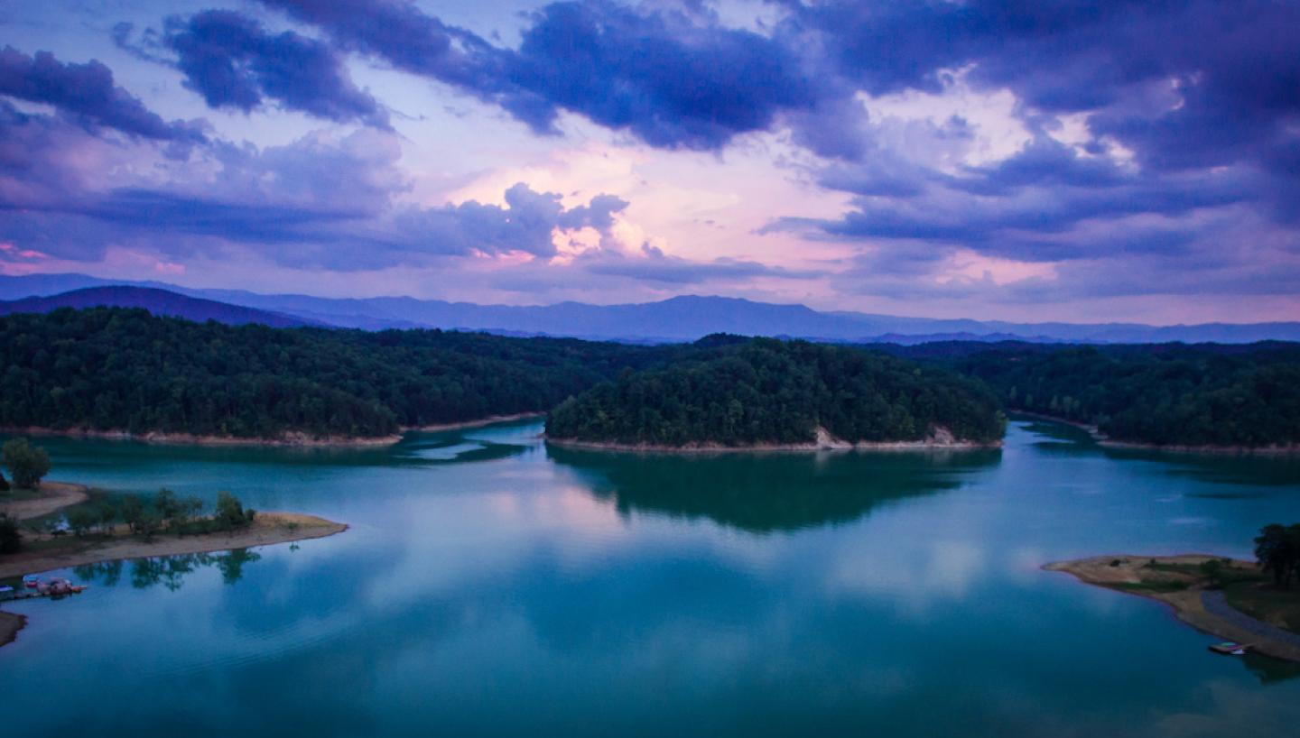 Rocky Top Trail - Tennessee's Trails and Byways | Tennessee Vacation