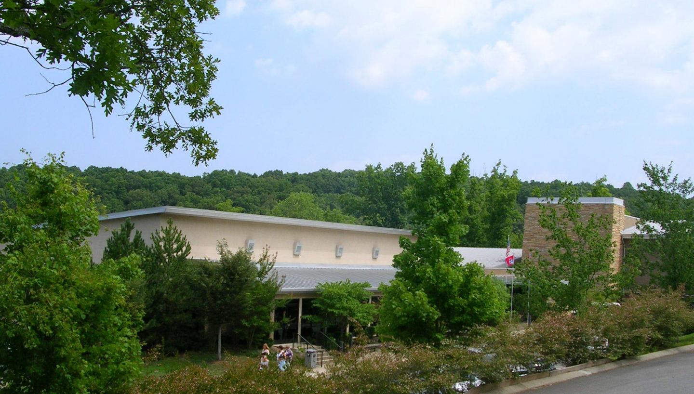 Montgomery Bell State Park Inn & Conf. Center