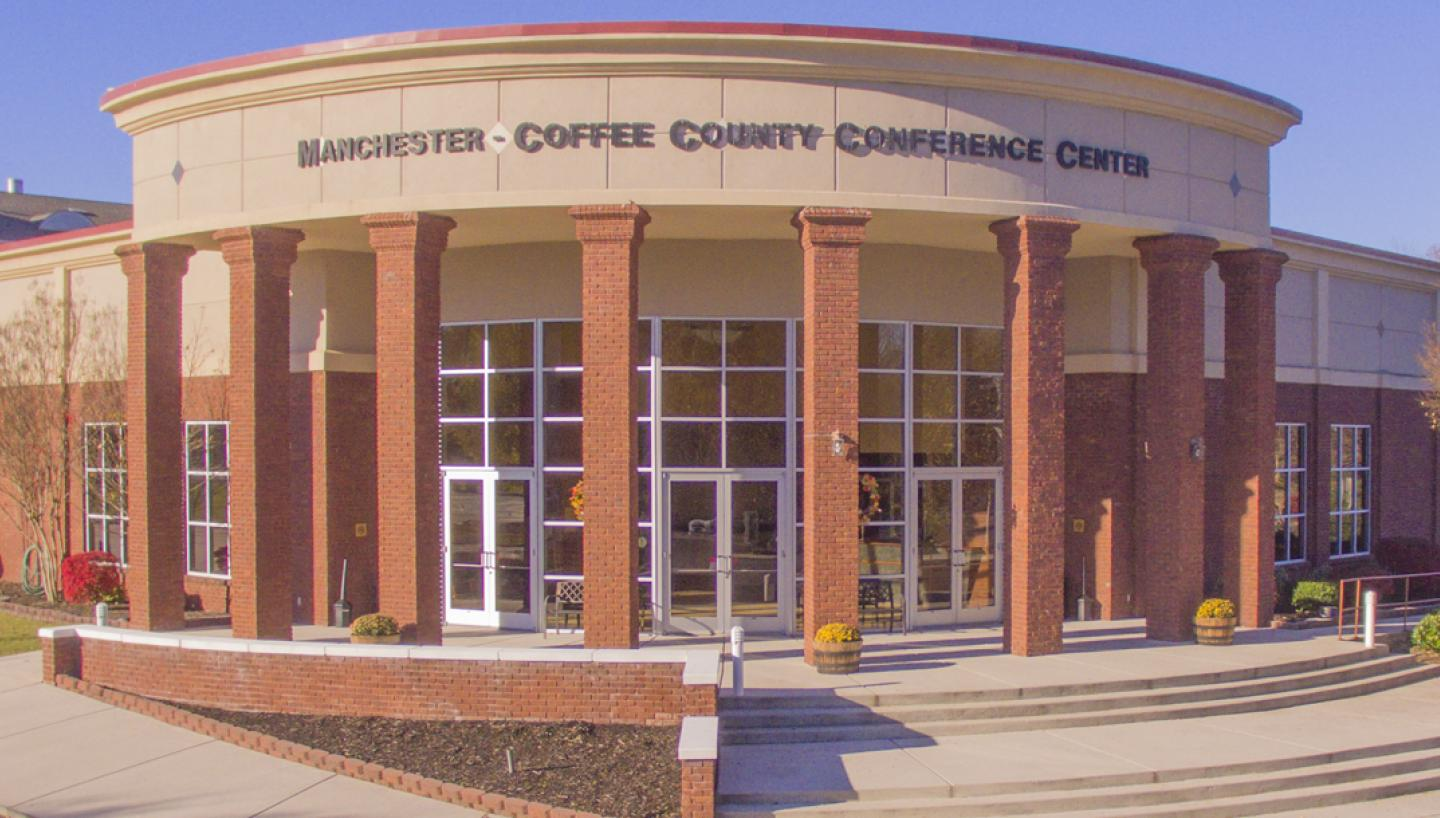 Manchester Coffee County Conference Center