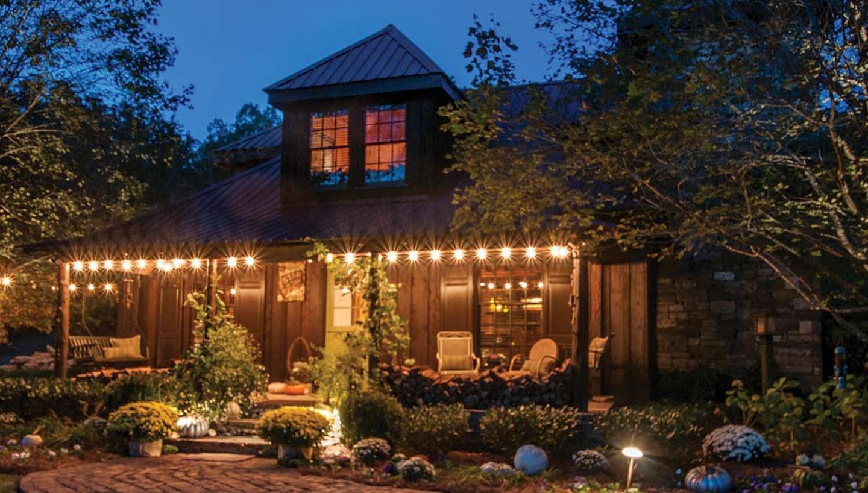 Moonshine Hill Inn