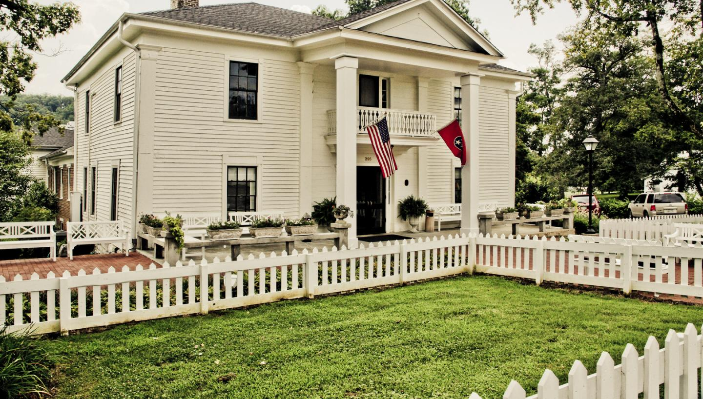 Miss Mary Bobo's Boarding House Restaurant