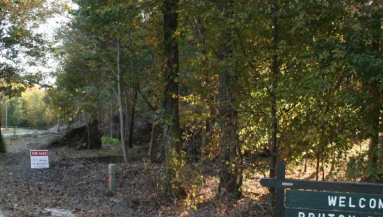 Bruton Branch Recreation Area