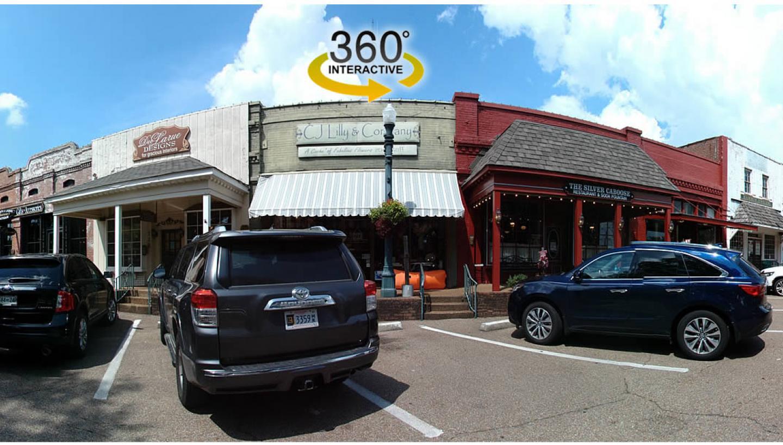 Main Street Collierville