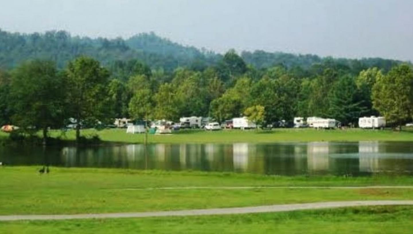 Indian Mountain State Park In Jellico Tn Tennessee Vacation
