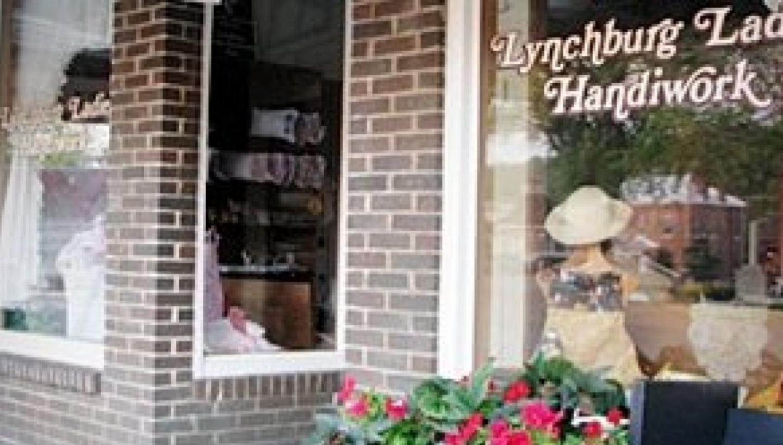 Lynchburg Ladies Handiwork