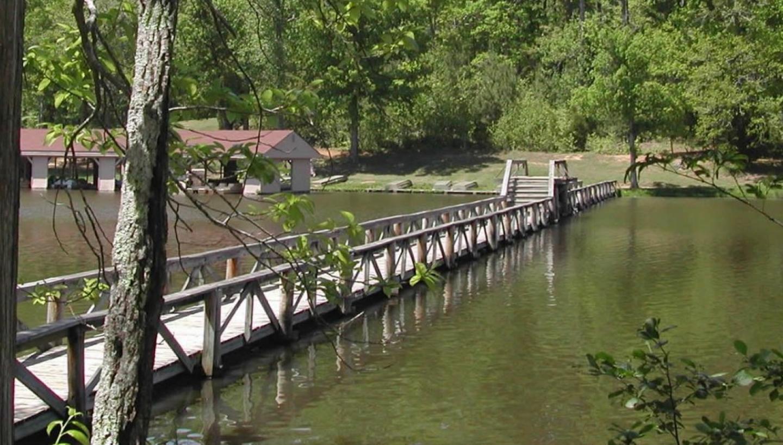 Natchez Trace State Park In Wildersville Tn Tennessee