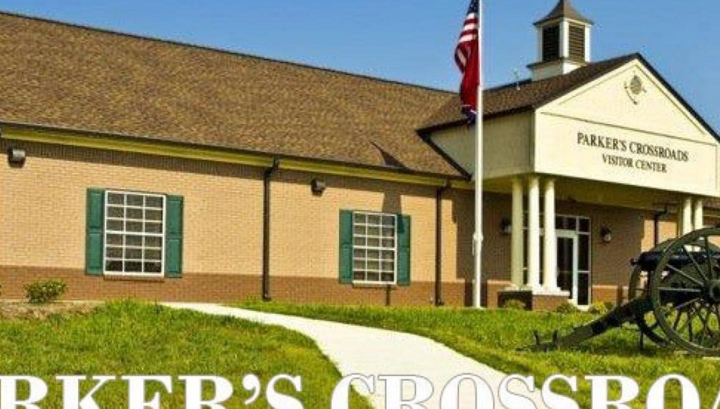 Parkers Crossroads Visitor Center