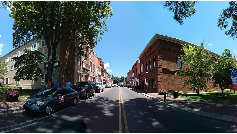 rogersville main street downtown tour in rogersville  tn