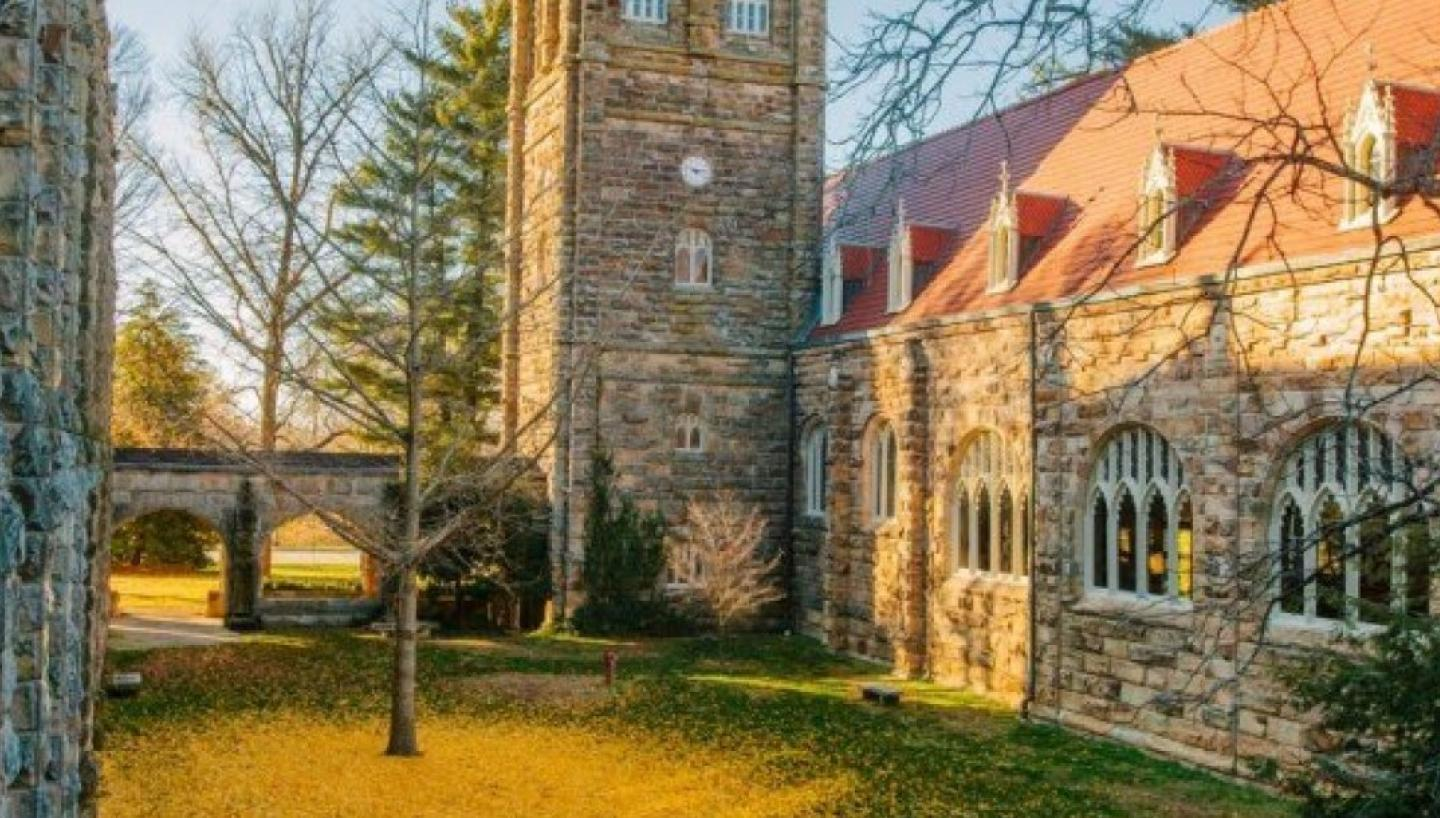 South College Knoxville Tn >> University of the South in Sewanee, TN - Tennessee Vacation
