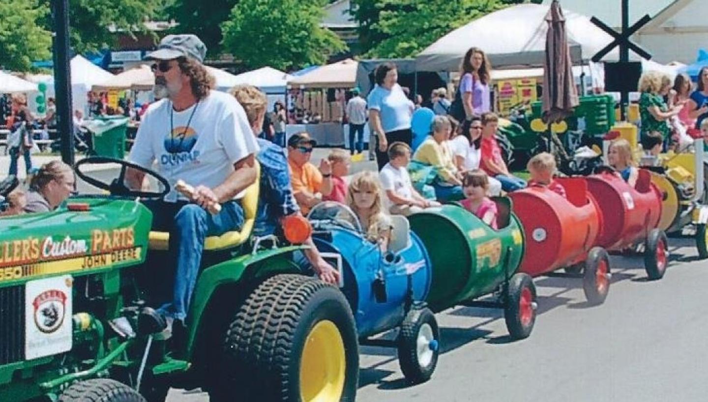 Valley Fest, best little home town, musical festival ever!