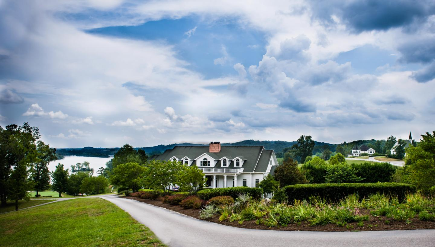 Rest Your Head in These 8 Great B&Bs in East Tennessee