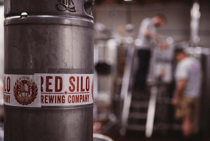 Red Silo Brewing in Cookeville TN