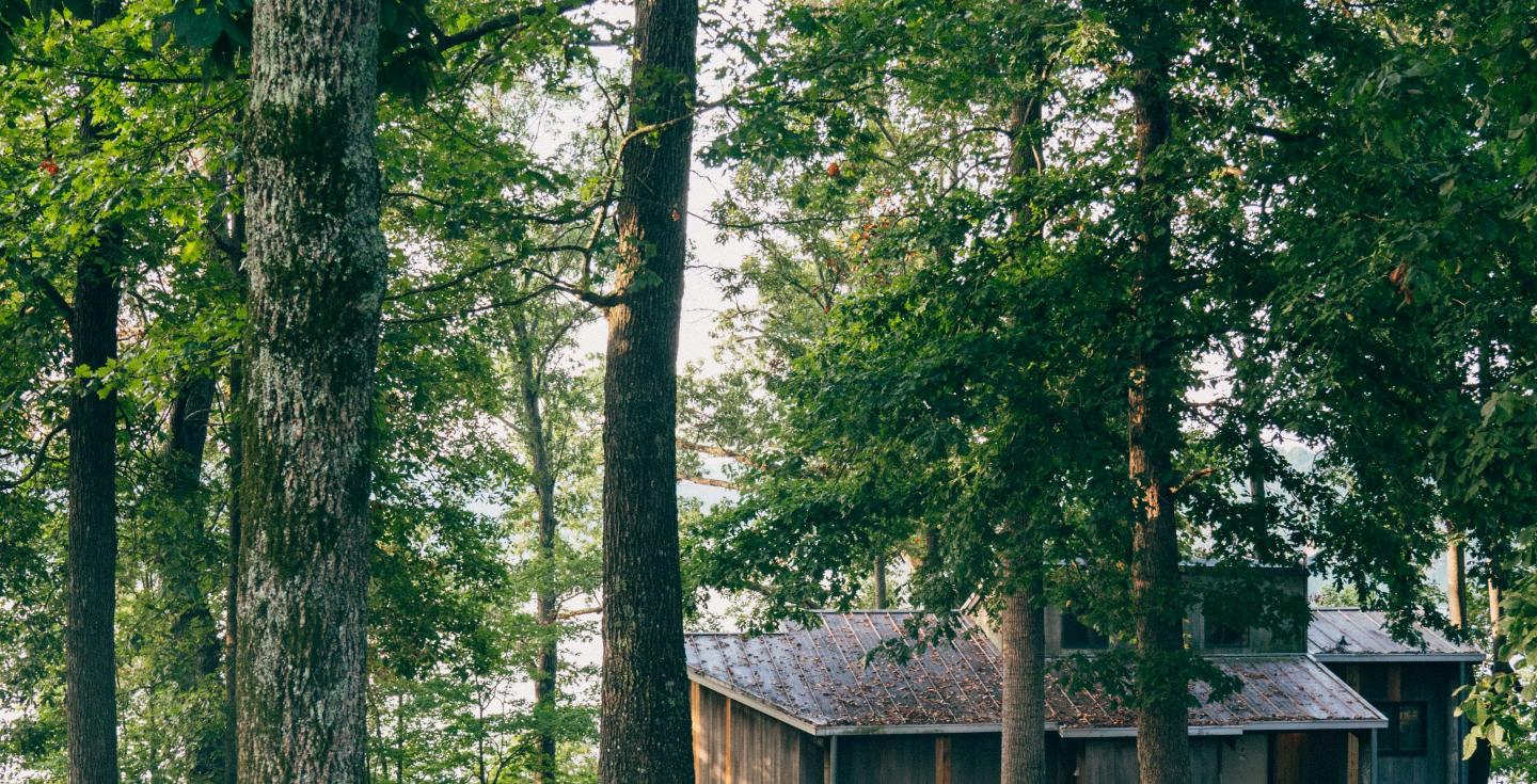 Rent a cabin at Tims Ford State Park, Tullahoma, Tennessee