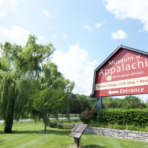 Tennessee Appalachian History Comes to Life at Museum of Appalachia