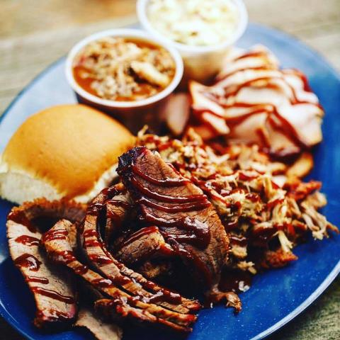 Where to Go for Barbecue in West Tennessee