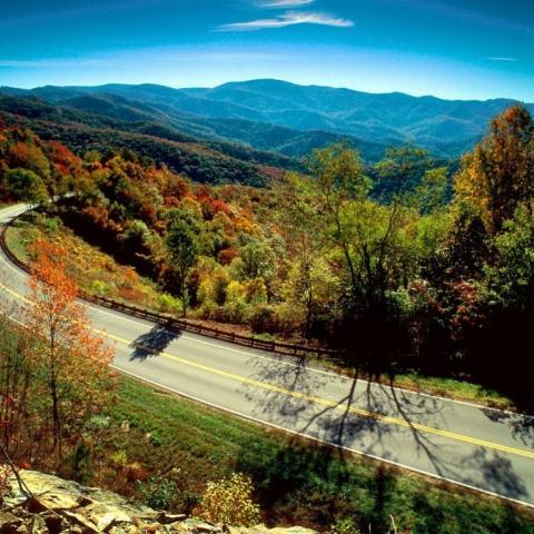Four Ways to Experience a Perfect Tennessee Autumn