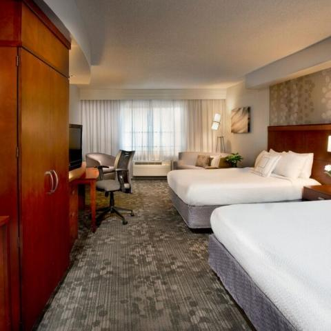 Courtyard by Marriott/Memphis-Collierville