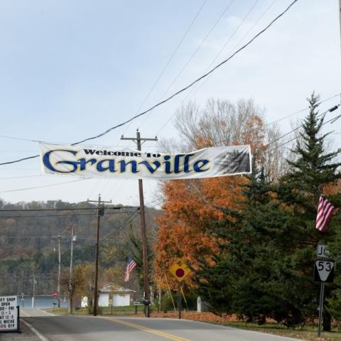 History Waits to Be Discovered in Granville