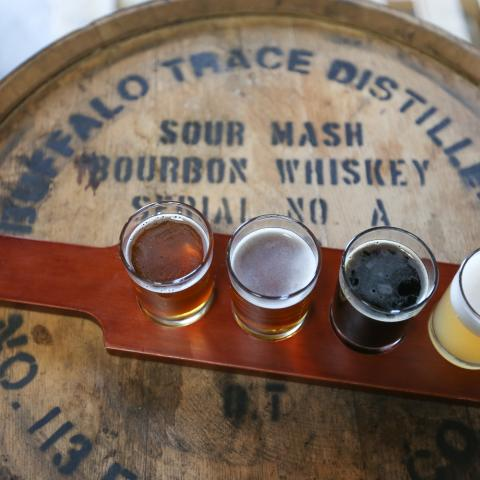 Bottoms Up! Celebrate the Warm Weather at These Middle Tennessee Breweries
