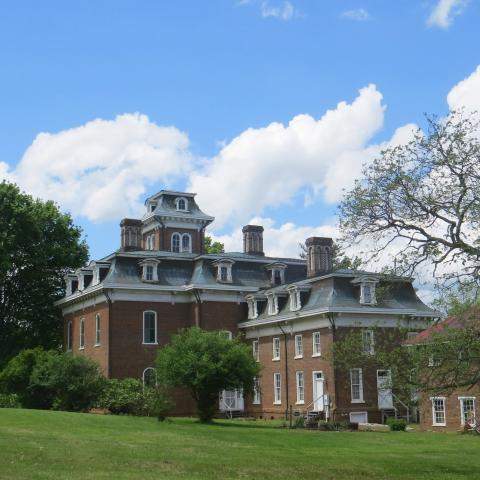 Glenmore Mansion