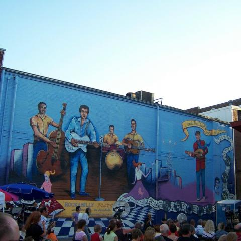 Warm Summer Nights Welcome August West Tennessee Events