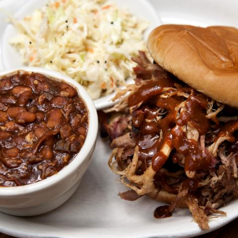 Tennessee Is Home to the Nation's Best Barbecue