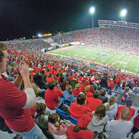 The Liberty Bowl: A College Football Fan Must-See Experience