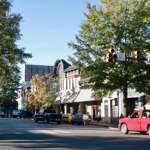 Spend the Day in the Hidden Gem Town of Cookeville, TN
