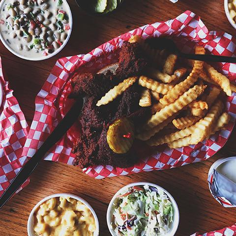 Can't-miss Spots for Nashville Hot Chicken