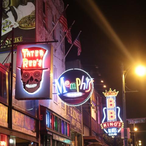 Your Trendy, Hip Memphis Weekend Itinerary, Made in Tennessee