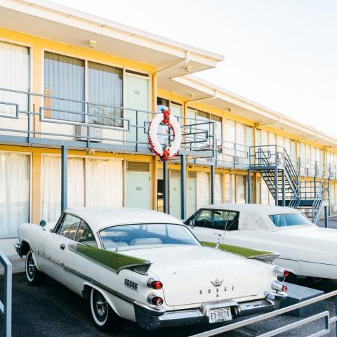 Your Memphis to Nashville Stops on the U.S. Civil Rights Trail