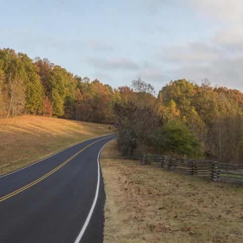 From Backstage to Backroads on Nashville's Trace Trail