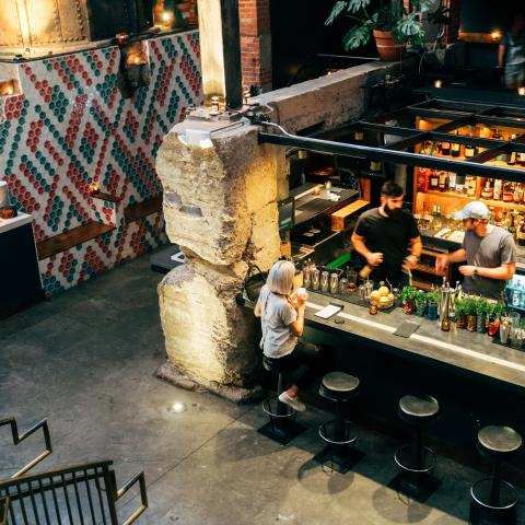 The Local Music City Hot Spots You'll Want to Visit