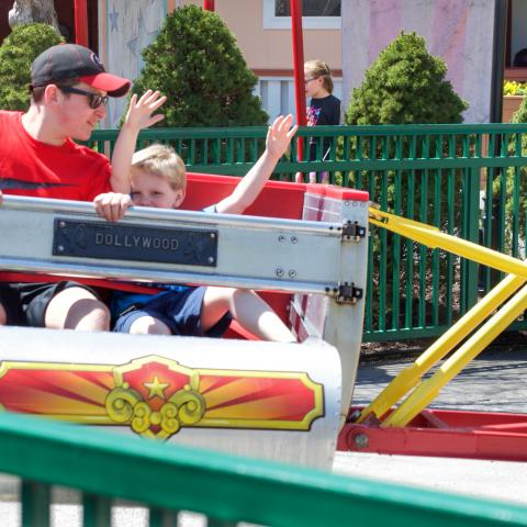 15 Reasons to Visit Pigeon Forge This Summer
