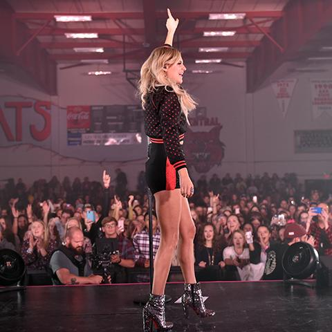 Kelsea Ballerini's Homecoming