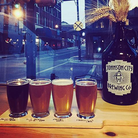 Can't-Miss Breweries in Johnson City