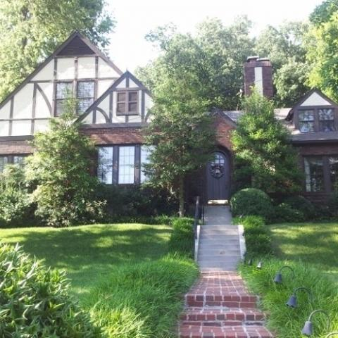 Daisy Hill Bed and Breakfast Nashville