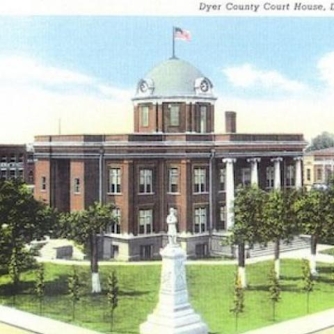 Dyer County Historical Society