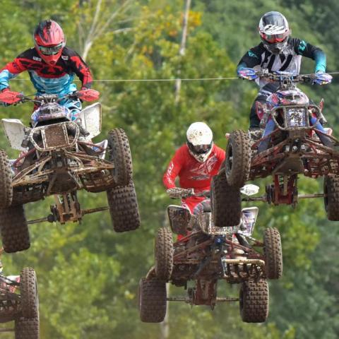 National Quads Racing Championship